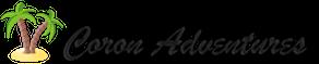 Coron Adventures Logo
